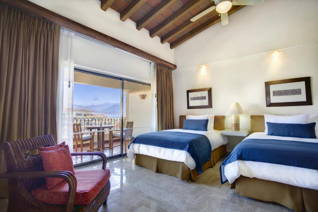 Velas Vallarta Suite Resort All Inclusive Puerto Vallarta Updated 2021 Prices