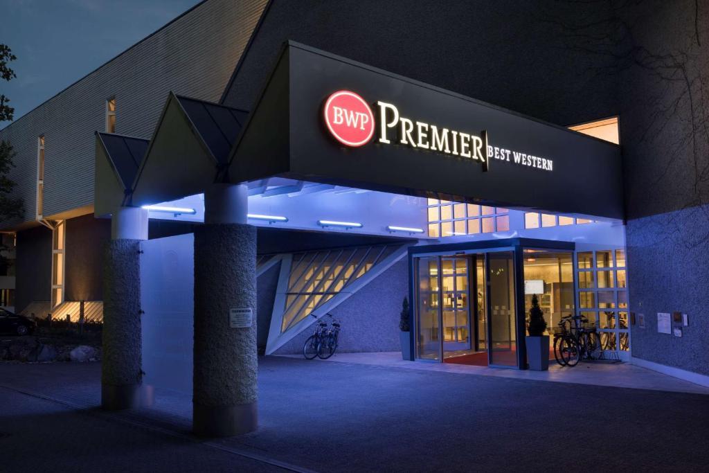 Best Western Premier Parkhotel Bad Mergentheim Bad Mergentheim, Germany