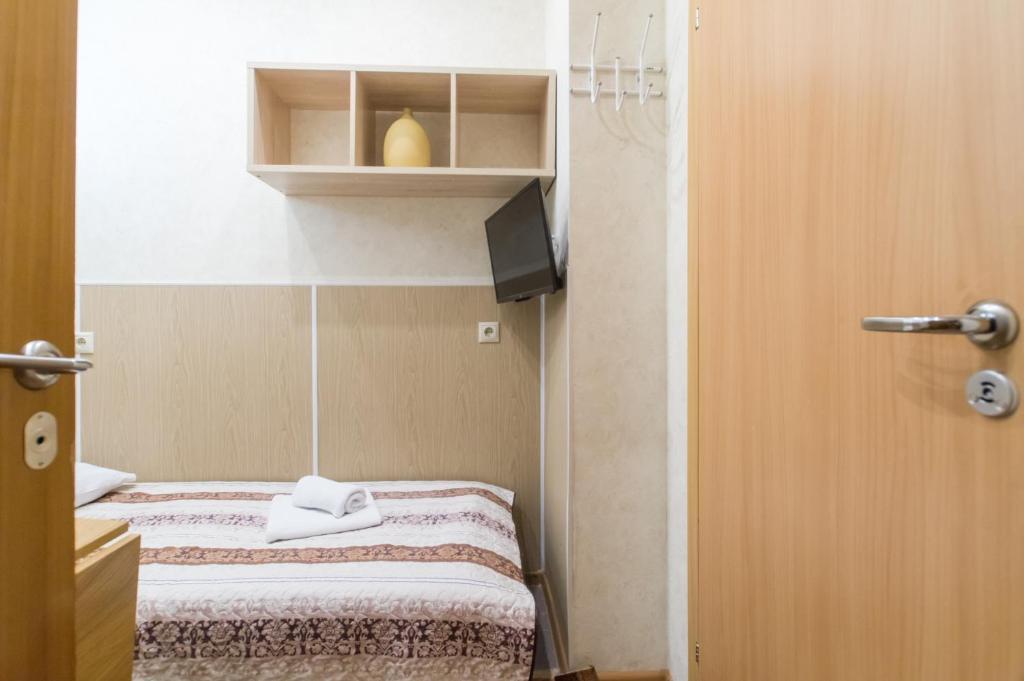 Mini Hotel Solotel Russia Mosca Booking Com