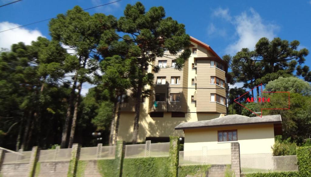 Apartamento 104 Gramado