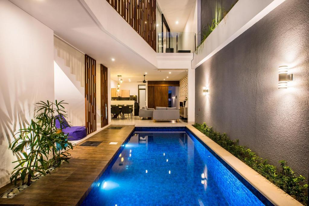 Berawa Bali Beach Villas By The Canggu Indonesia Booking Com