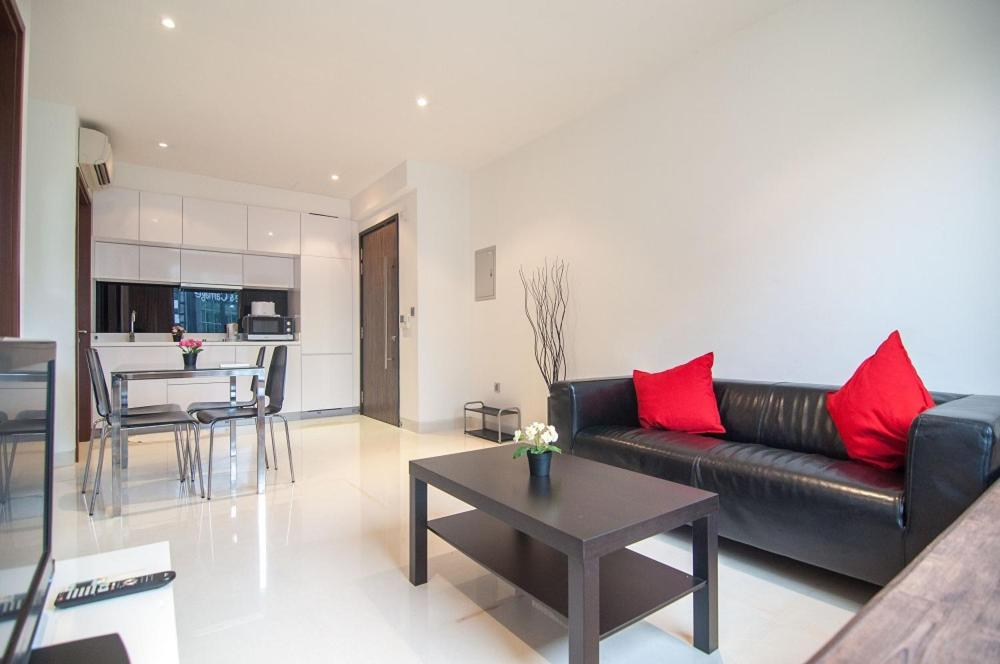 2 Bedroom Apartment At Queenstown Singapore Singapore Booking Com,Design For Social Innovation