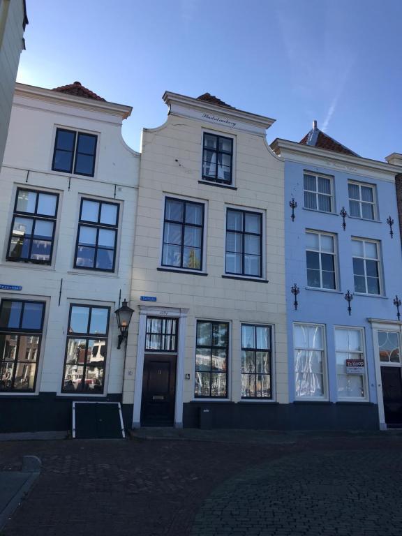 De Stadsdruckery Goes, complete house to yourself!