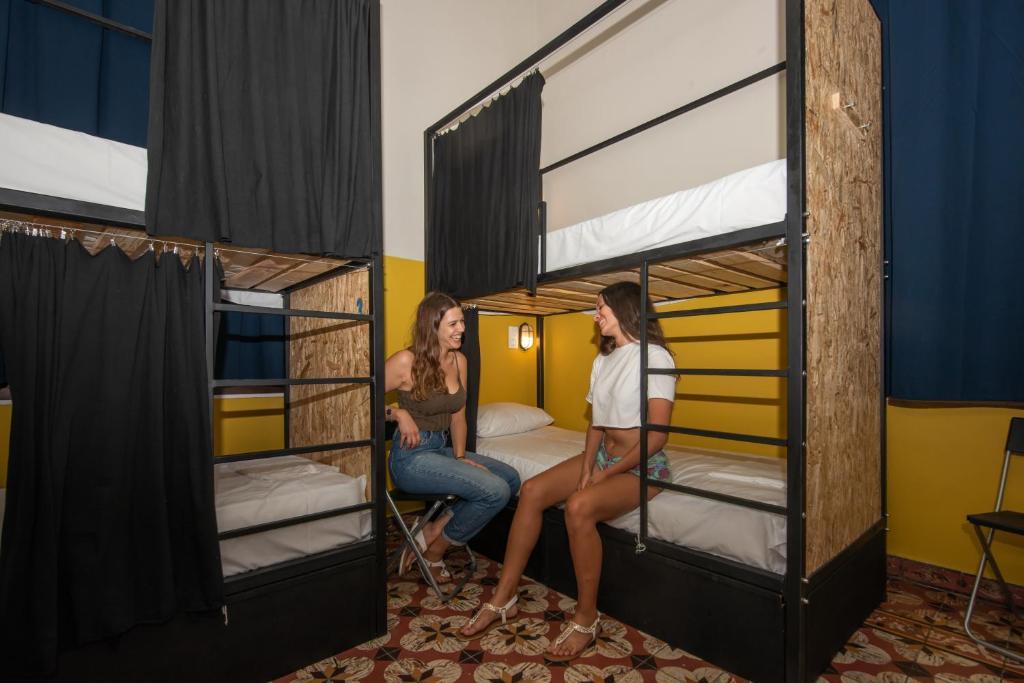 Intra Muros Hostel