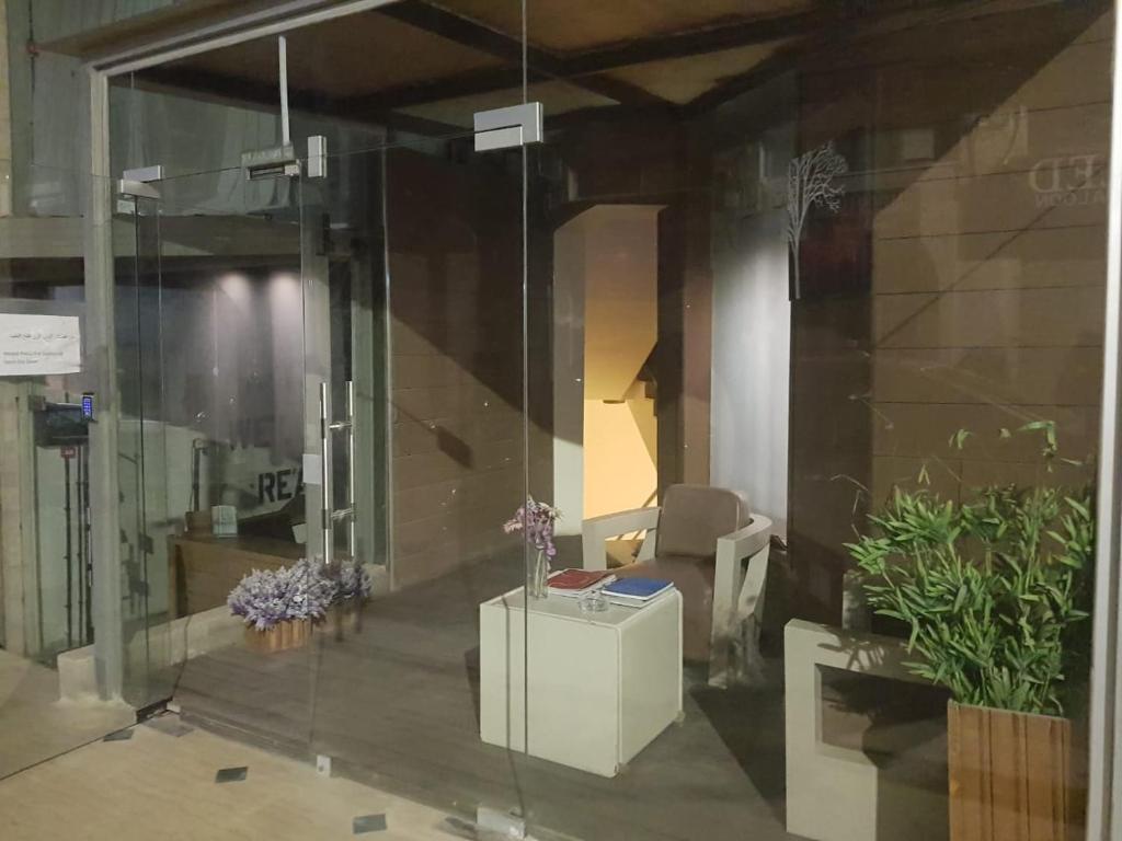 Abdoun studio