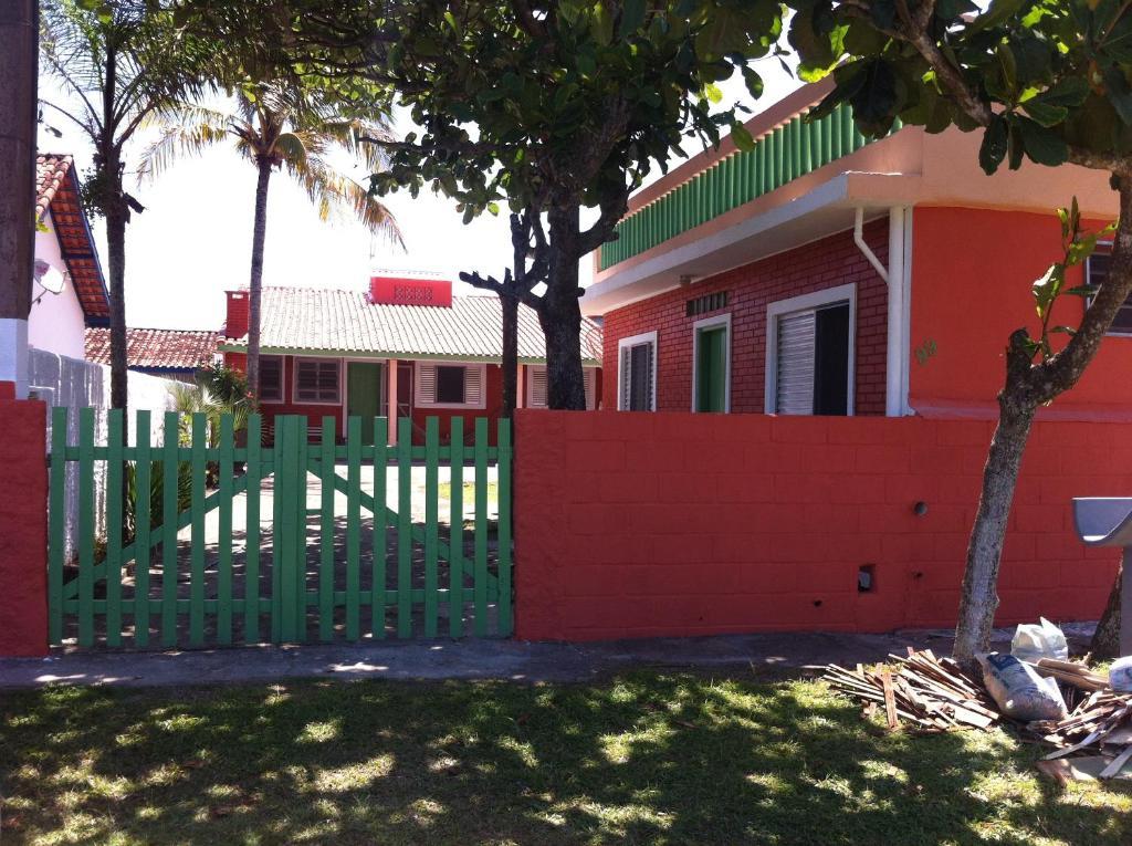 Casa Ilha Comprida