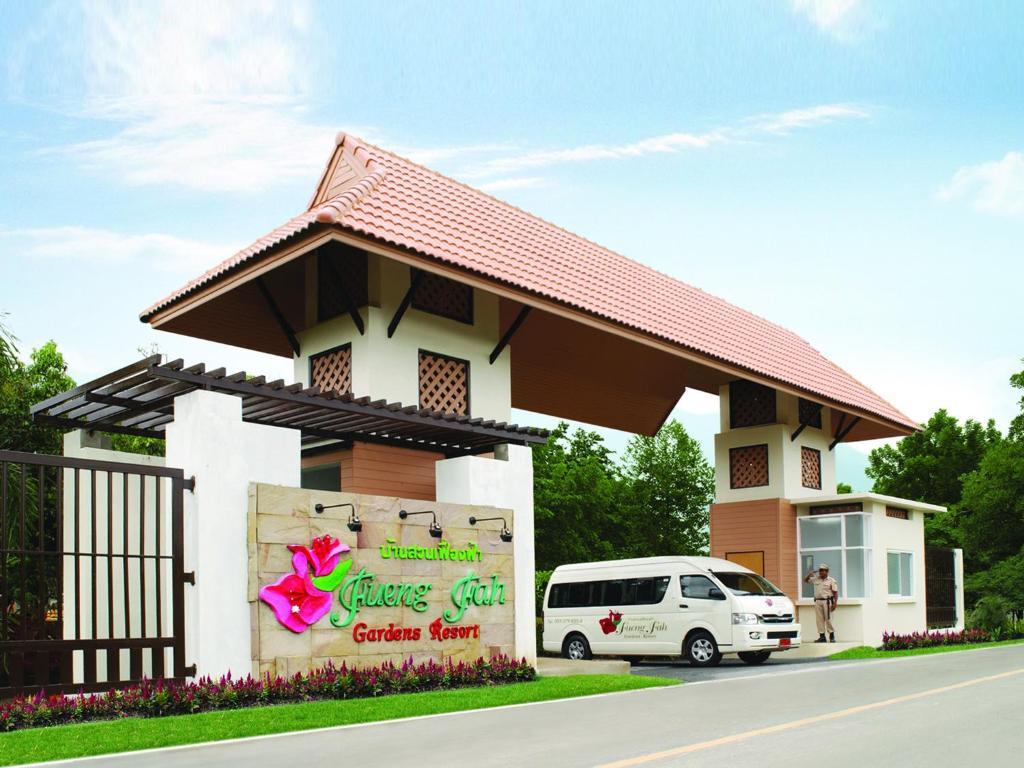 Fueng Fah Riverside Gardens Resort