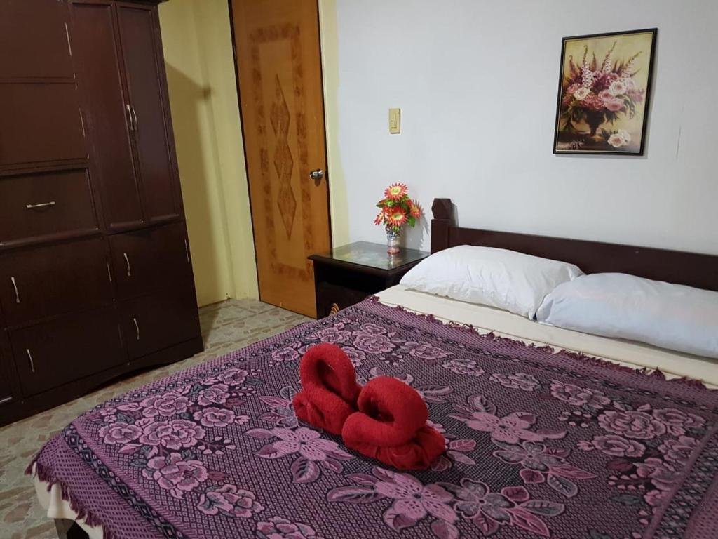 Balai Flordeliza Guest House & Garden Cafe