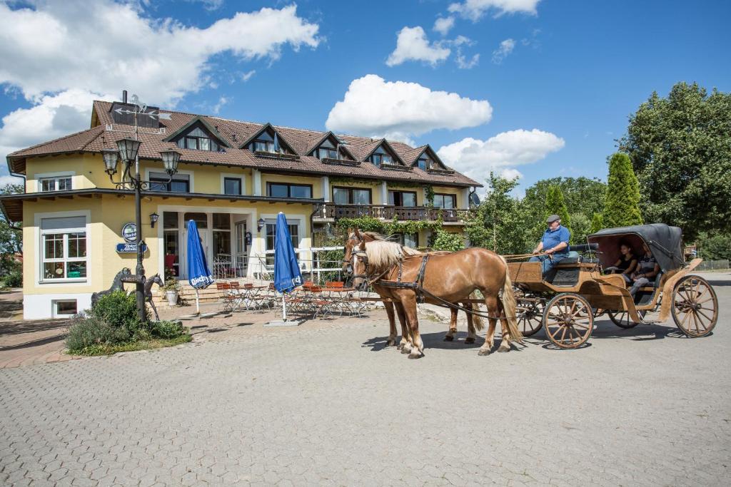 Hotel Reiterhof-Altmühlsee