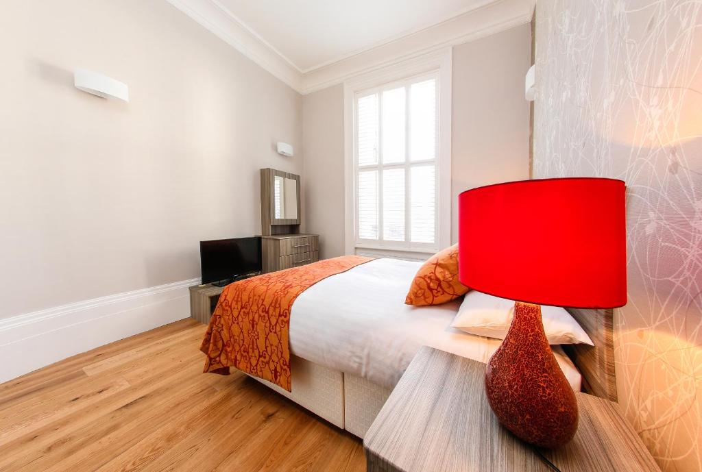 Apartments Inn London - Lancaster Gate - Laterooms