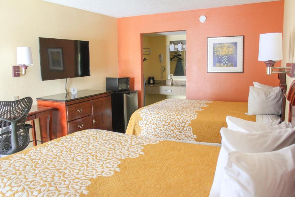 Rose Garden Inn & Suites Thomasville