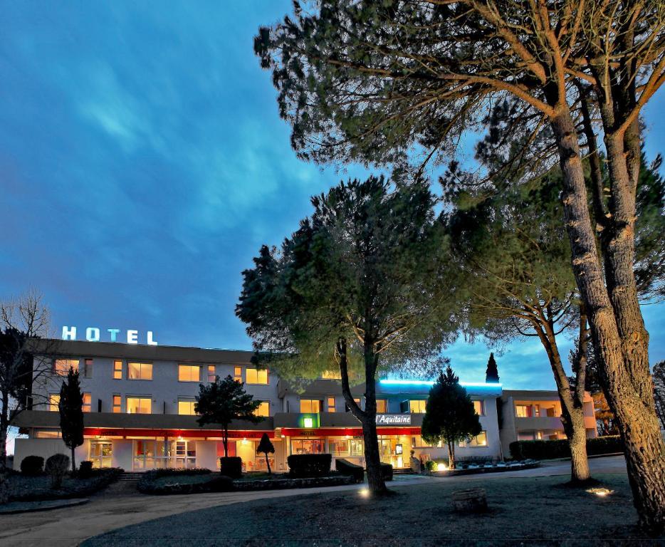 Hotels In Flaugnac