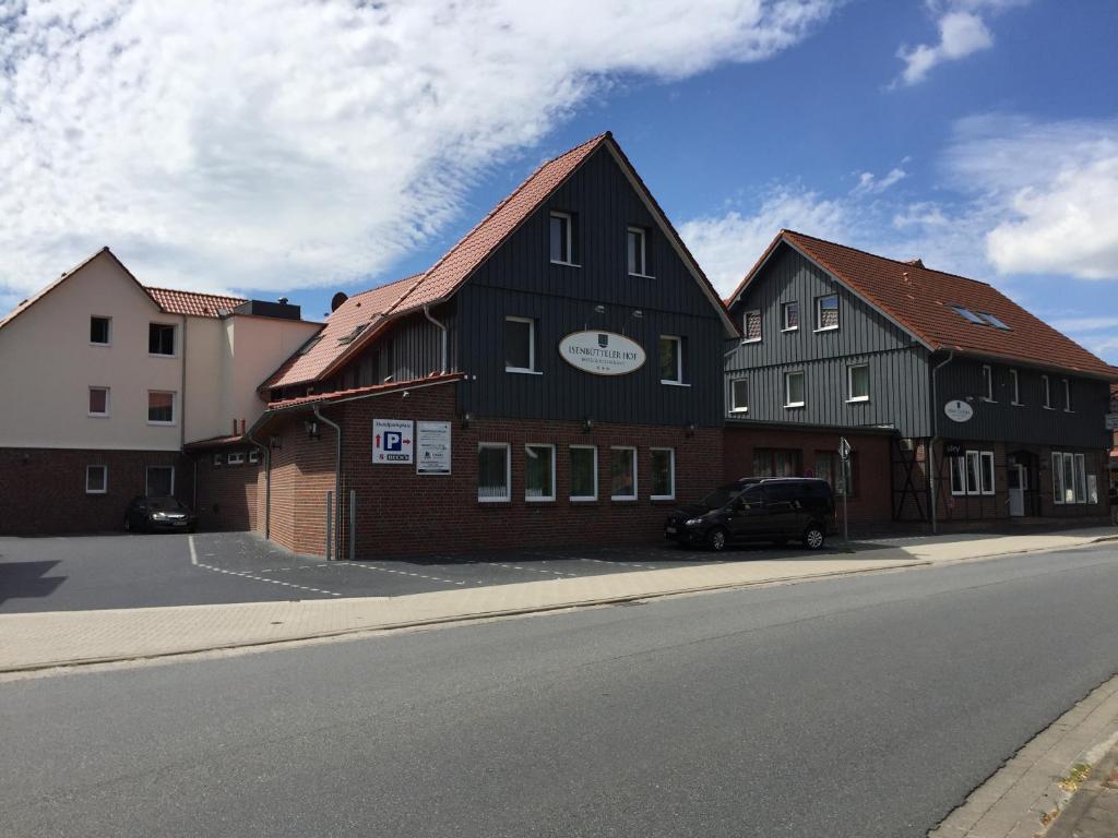 Hotel Isenbutteler Hof Isenbuttel, Germany