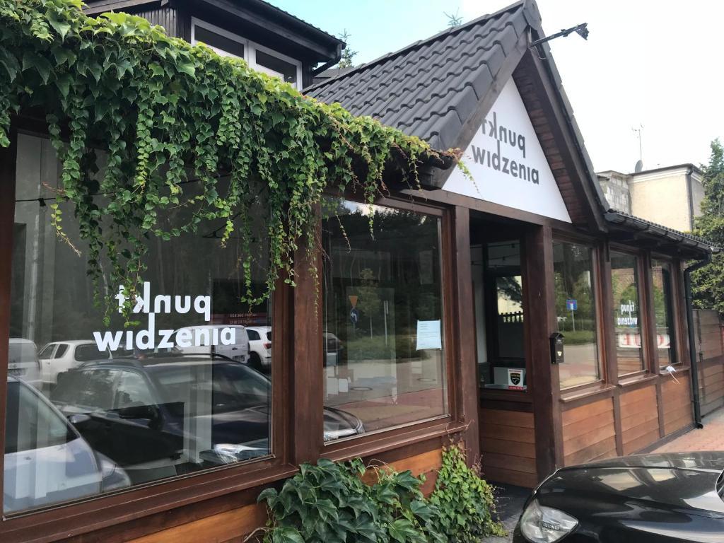 Restauracja & Hotel Punkt Widzenia