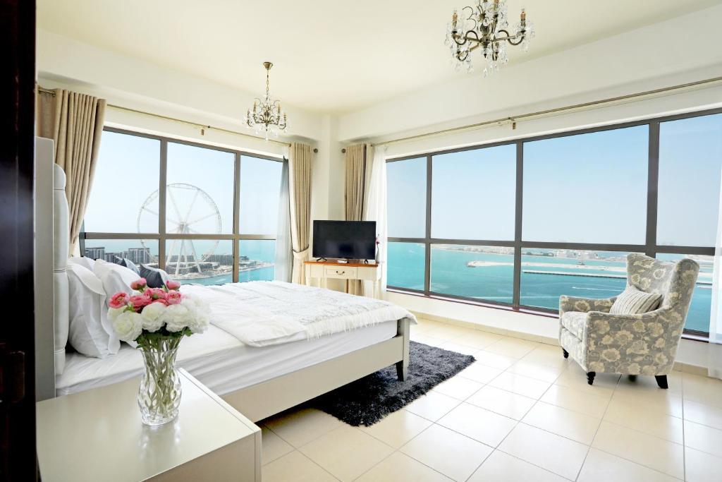 Квартира с видом на море дубай купить однокомнатную квартиру в испании
