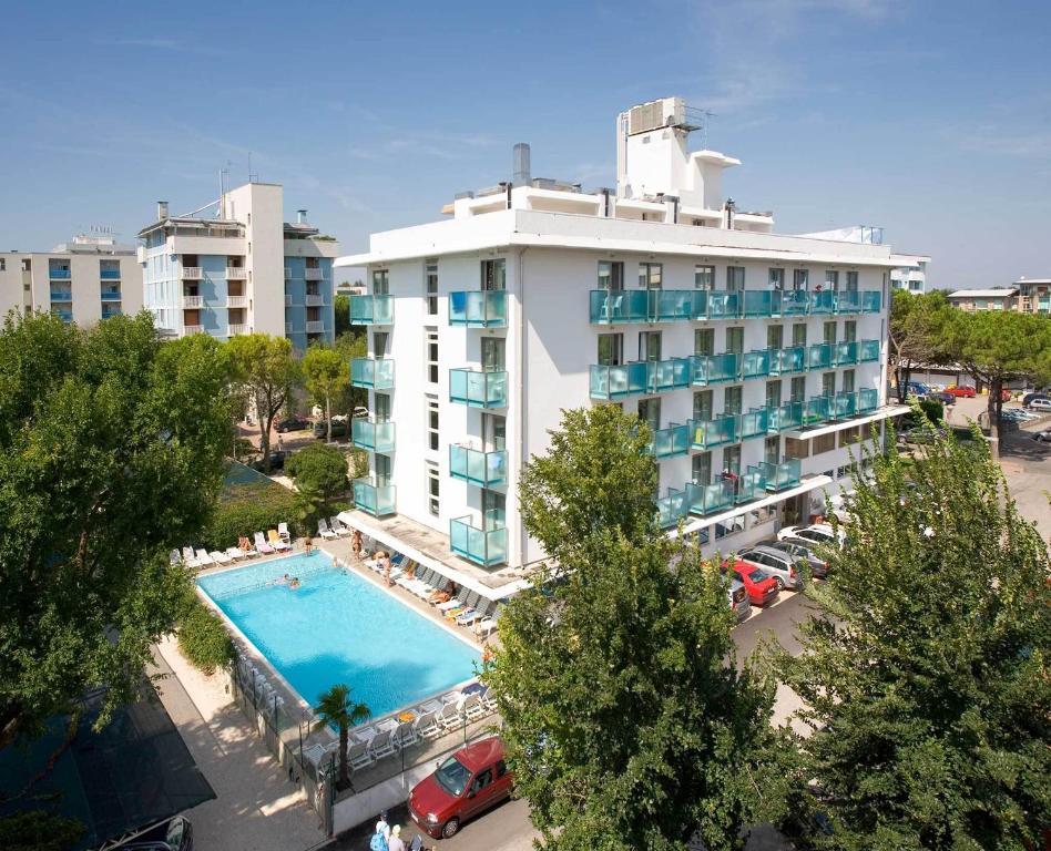 Hotel Katja Bibione, Italy