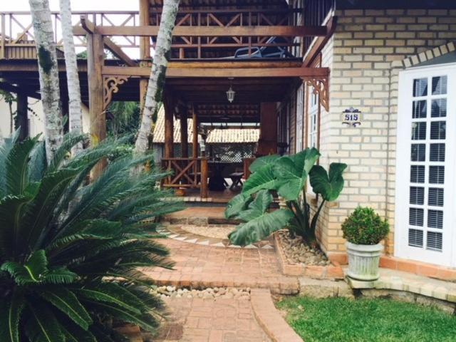 Casa em Jurerê