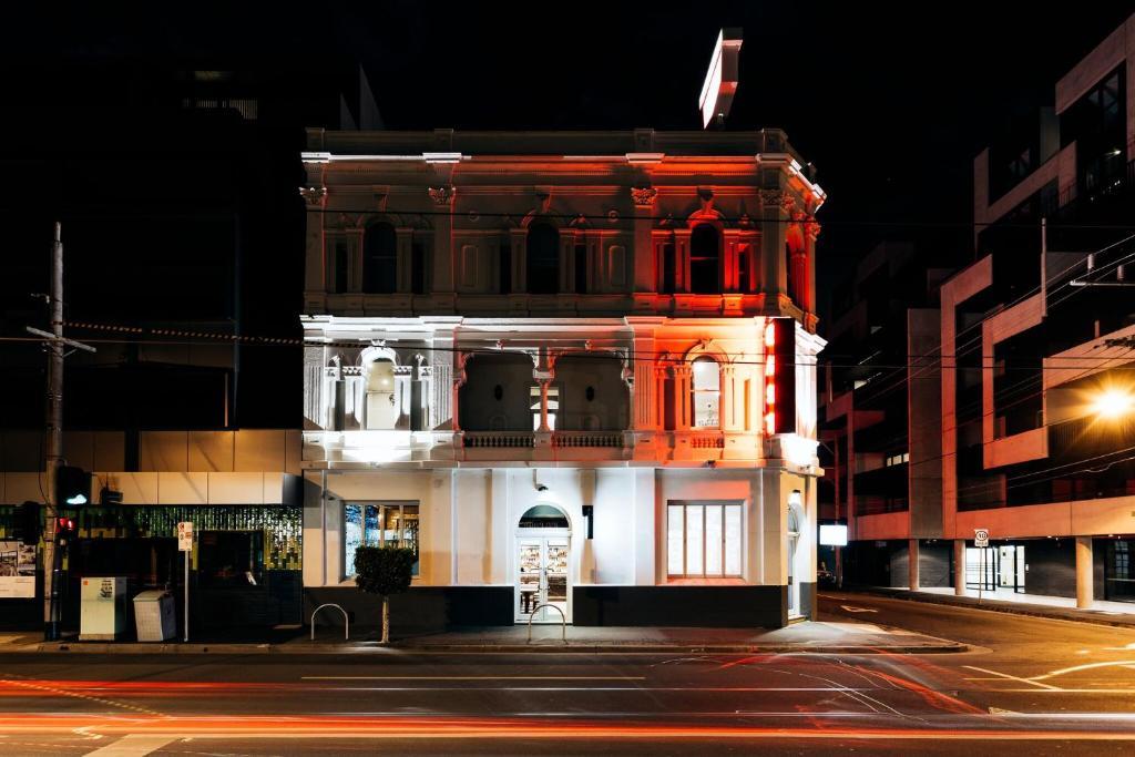 East Brunswick Hotel