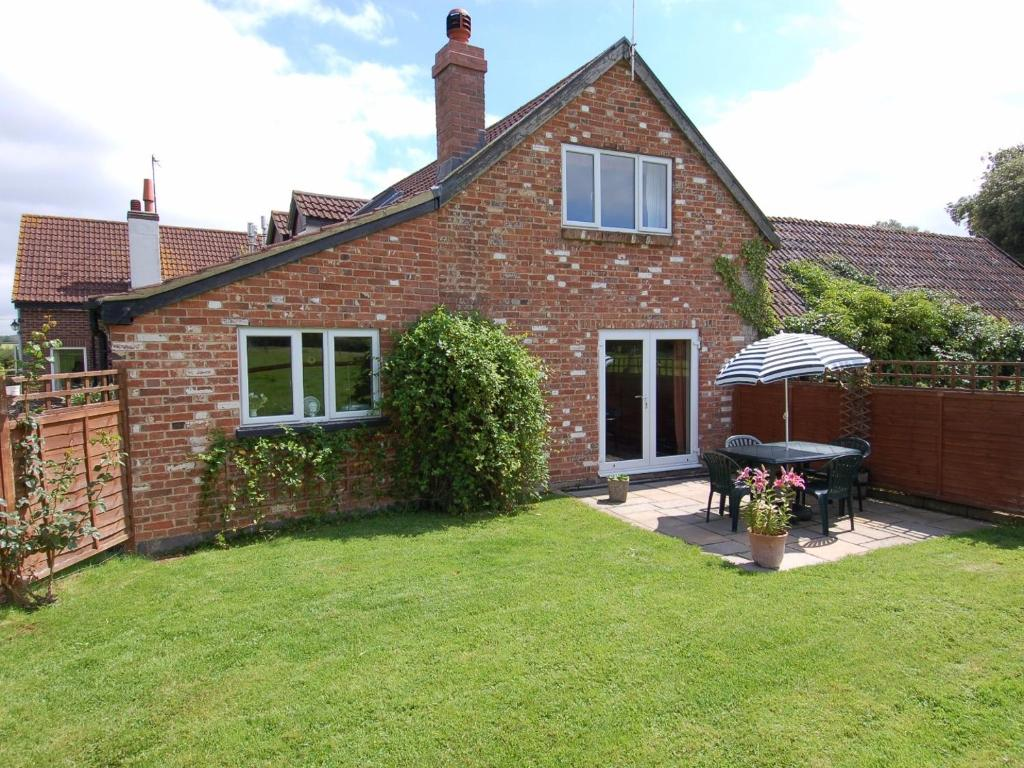 Orchard Cottage, Exeter