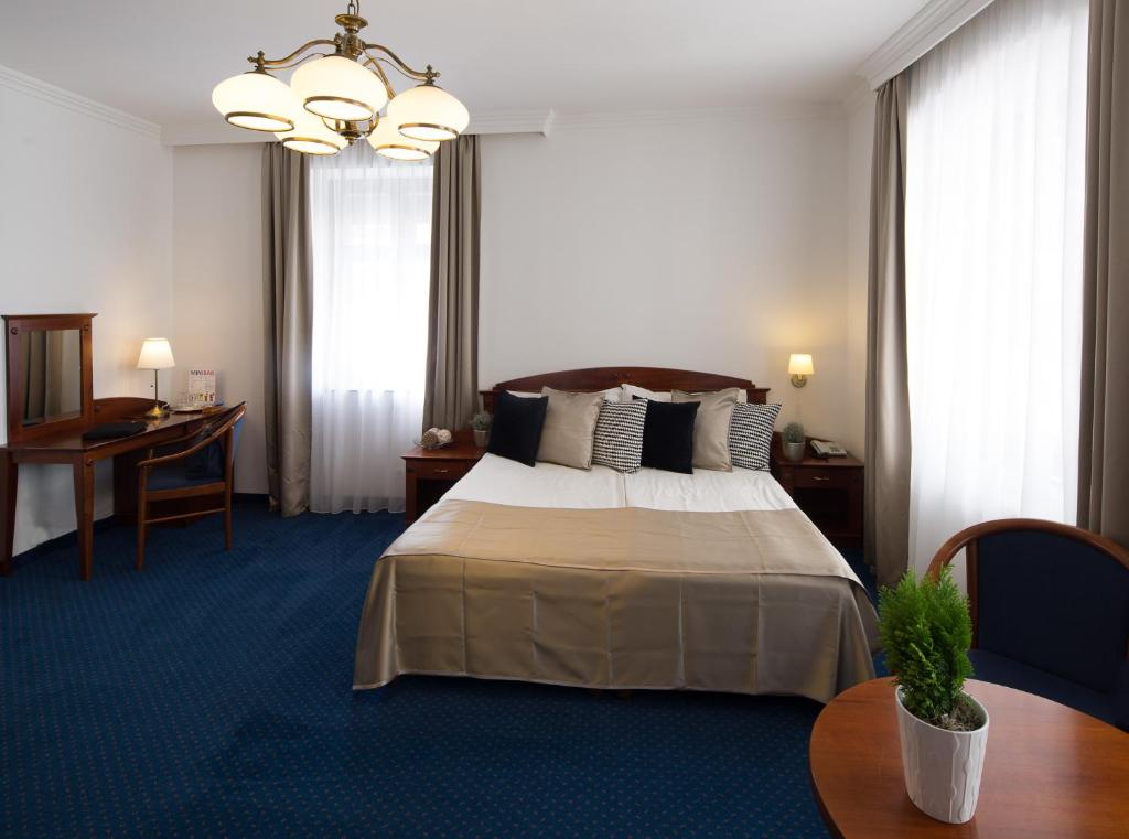 Fonte Hotel Gyor, Hungary