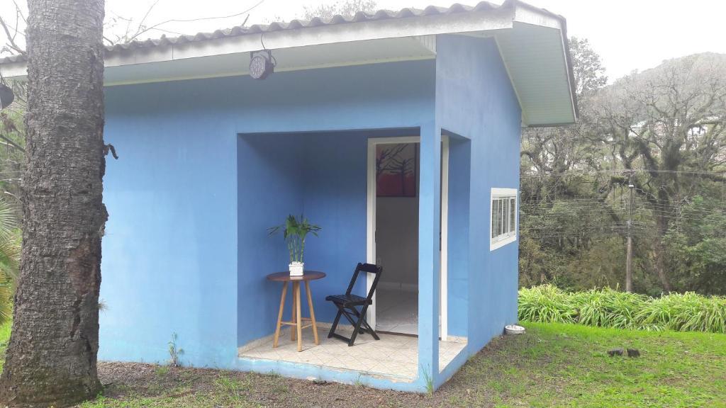 Casa de Hóspedes Branco