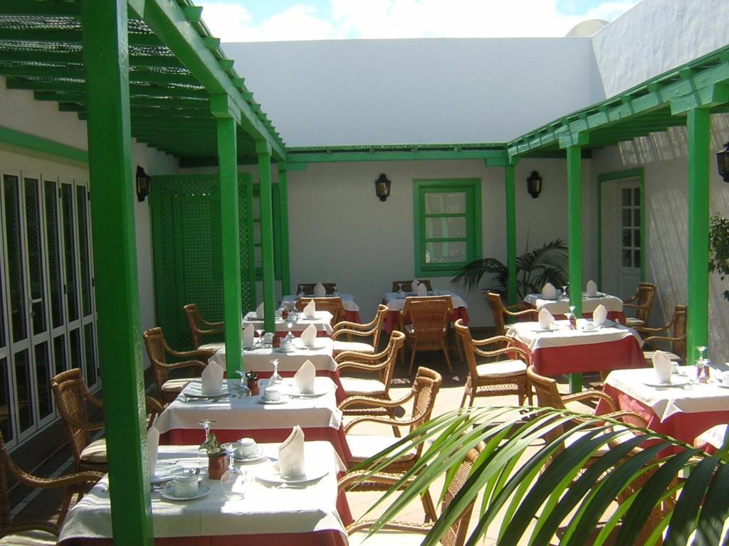 Hotel Casa Del Embajador Playa Blanca, Spain