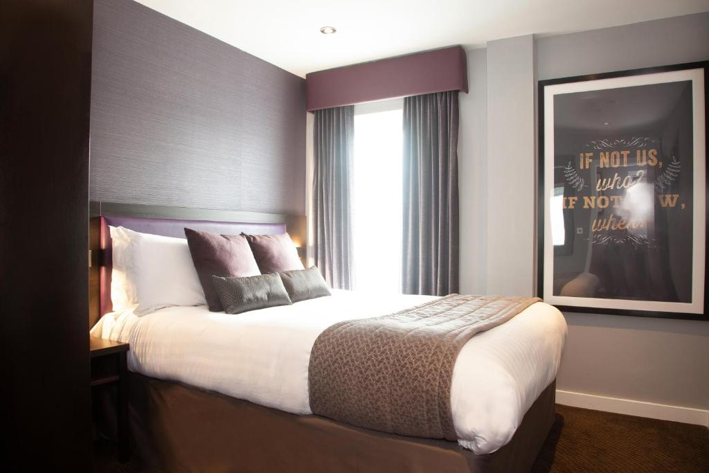 Epic Apart Hotel Liverpool - Duke Street - Laterooms