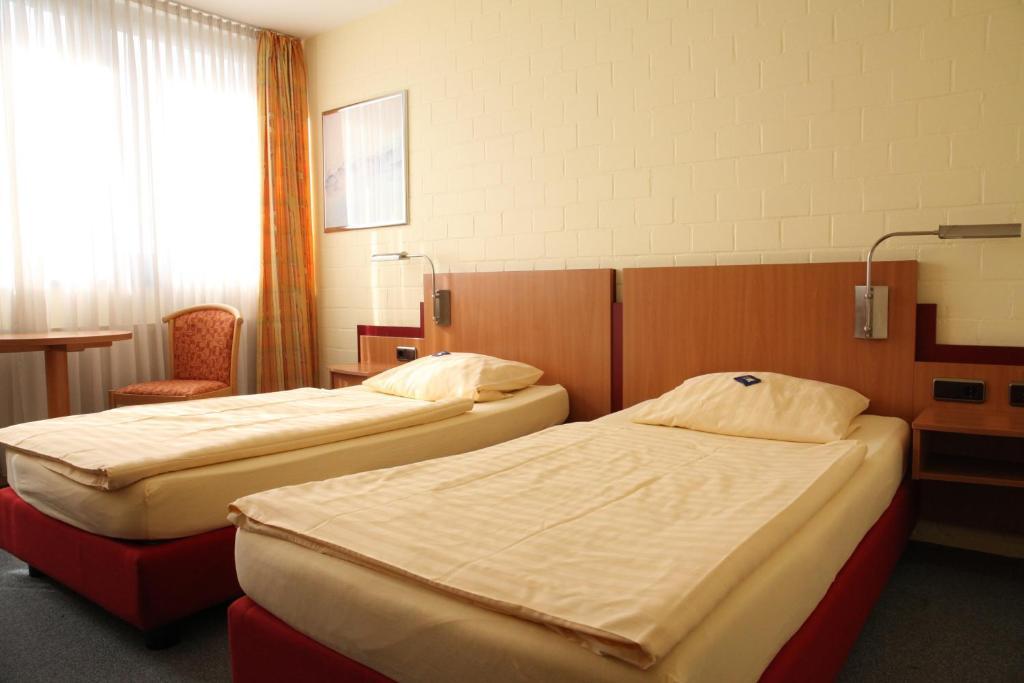 Rheinische Landesturnschule Bergisch Gladbach, Germany