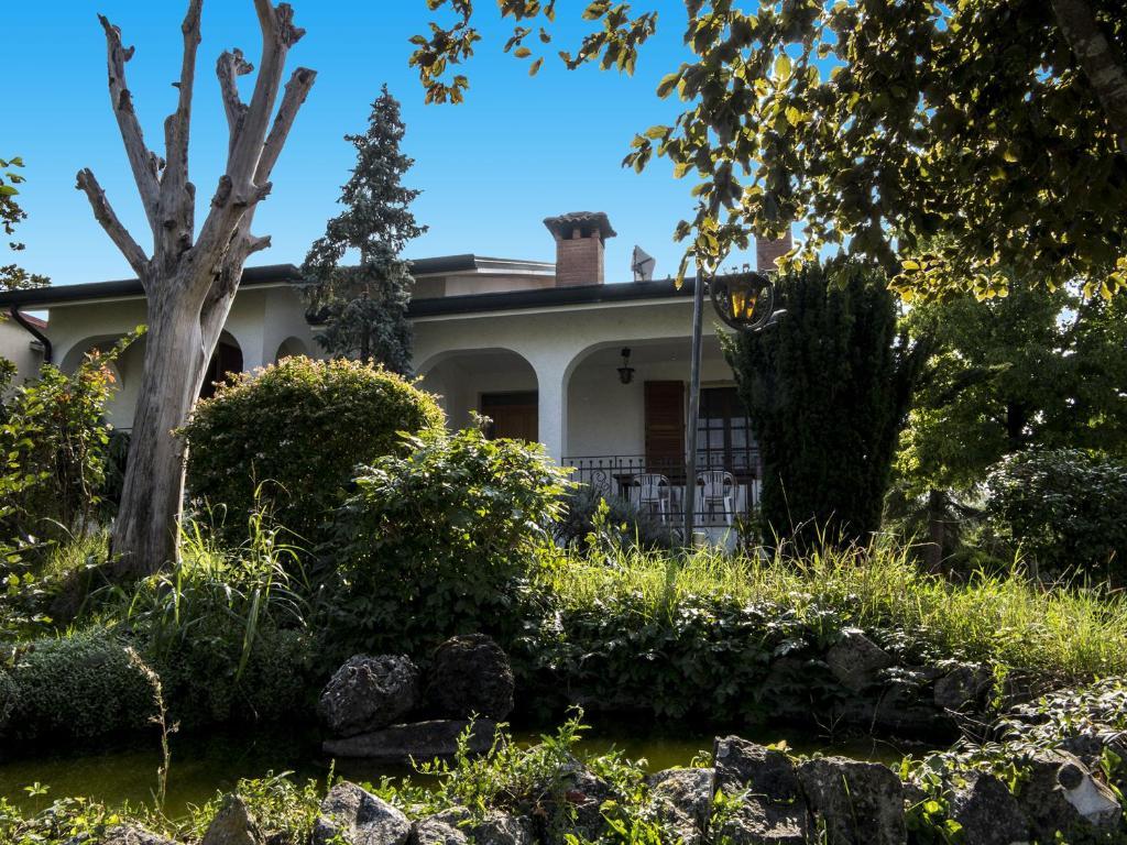 Villa Berra - Via Postale 63/A