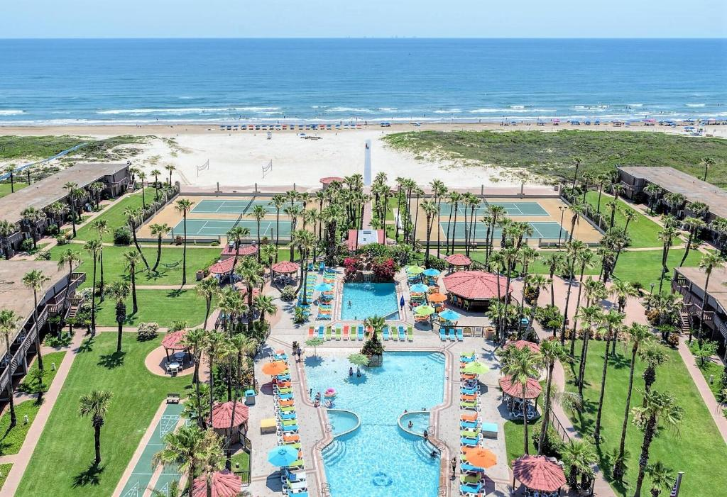 Isla Grand Beach Resort South Padre