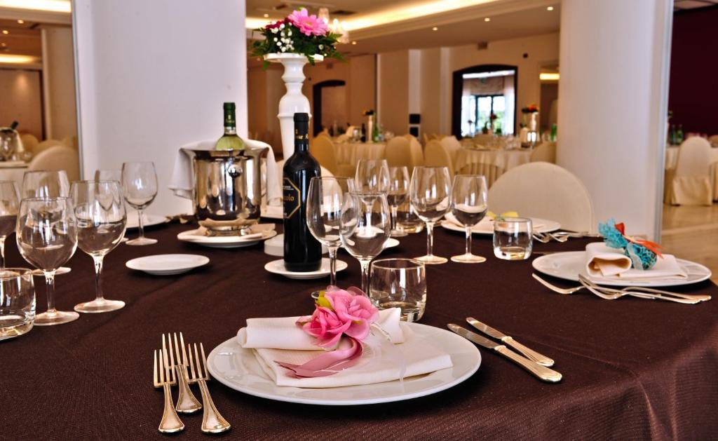 Grand Hotel Paestum Paestum Updated 2021 Prices