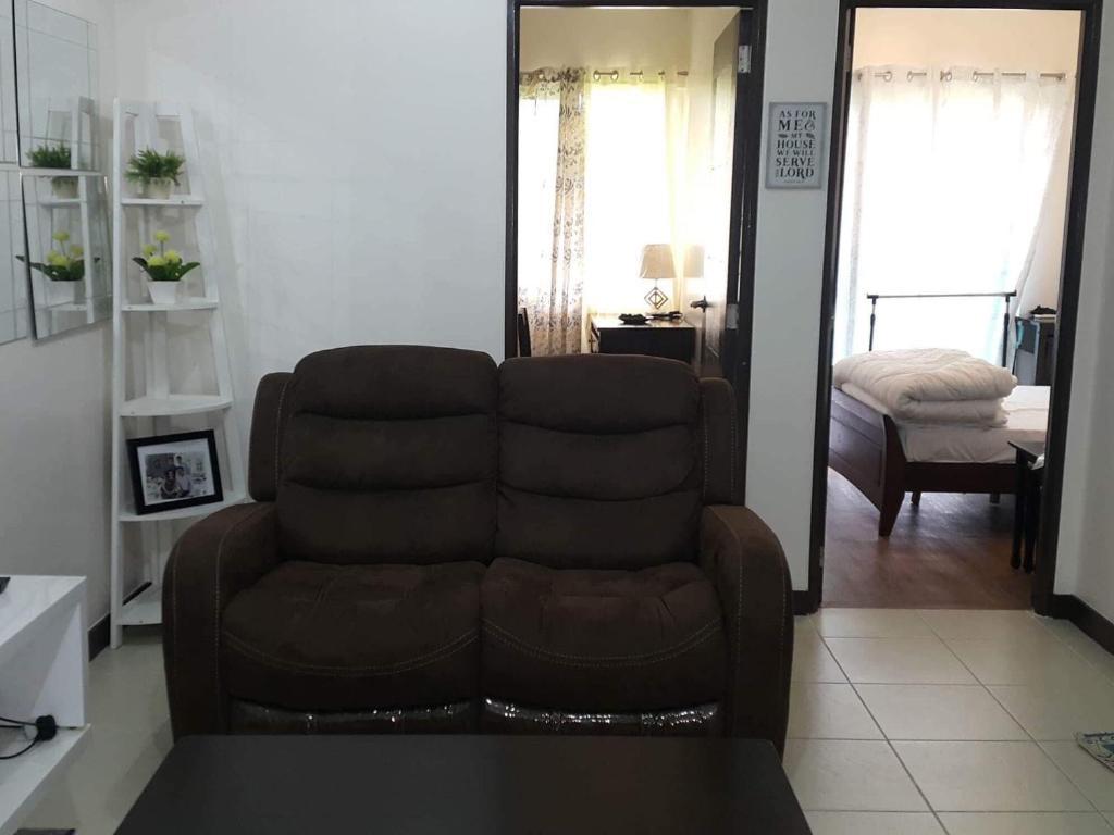 Resort Theme Arista Condo 6 Minutes From Airport Near Moa Spacious 2 Bedroom 54 Sqm Manila Philippines Booking Com