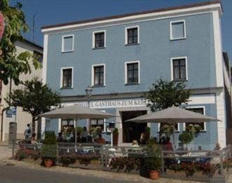 Hotel Gasthaus Zum Kellermann Grafenau, Germany