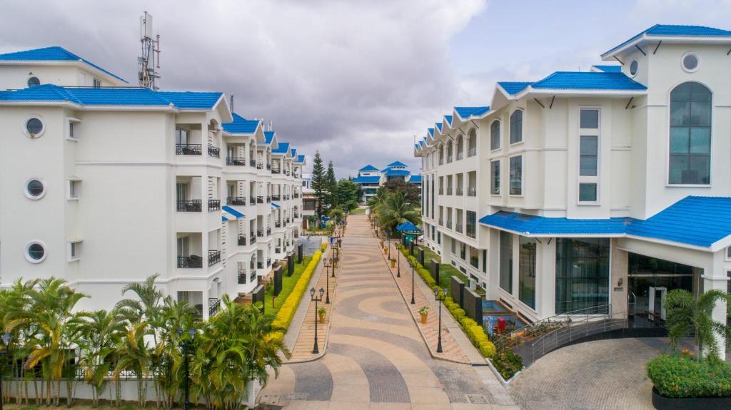 diario Dedicación Casi  Clarks Exotica Convention Resort & Spa, Devanahalli-Bangalore – Updated  2020 Prices