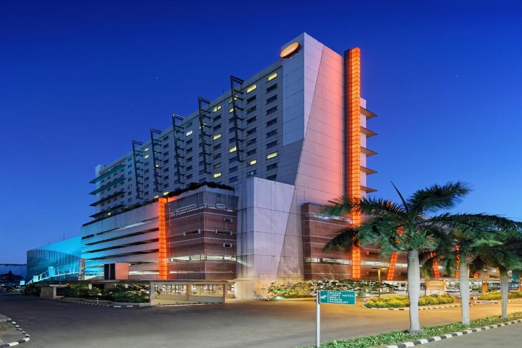 Harris Hotel And Conventions Kelapa Gading Jakarta Jakarta 8 1 10 Updated 2021 Prices