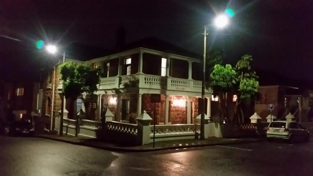 Hostel Villa Nova