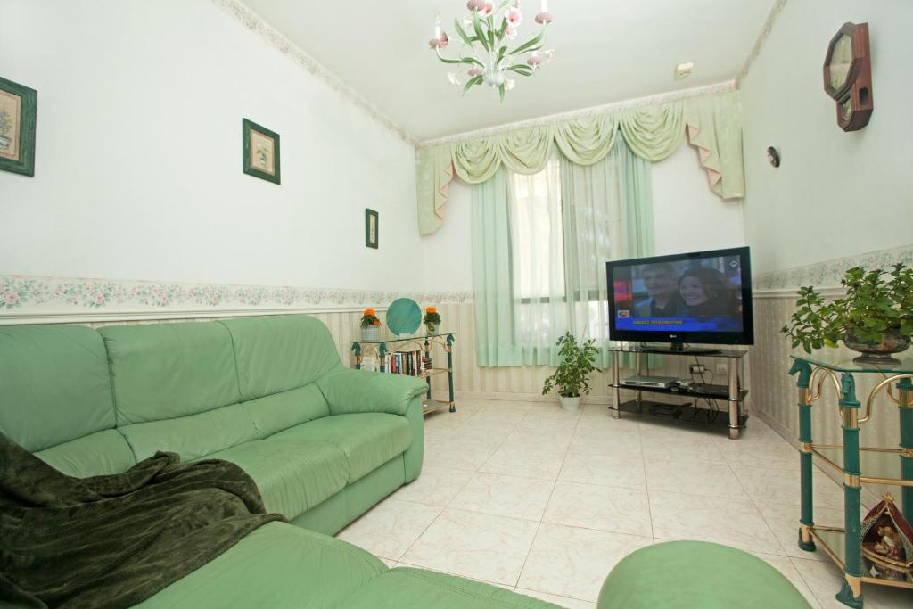 Villa las Flores - Laterooms