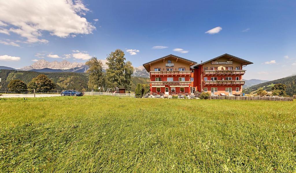 Hotel Pariente Schladming, Austria