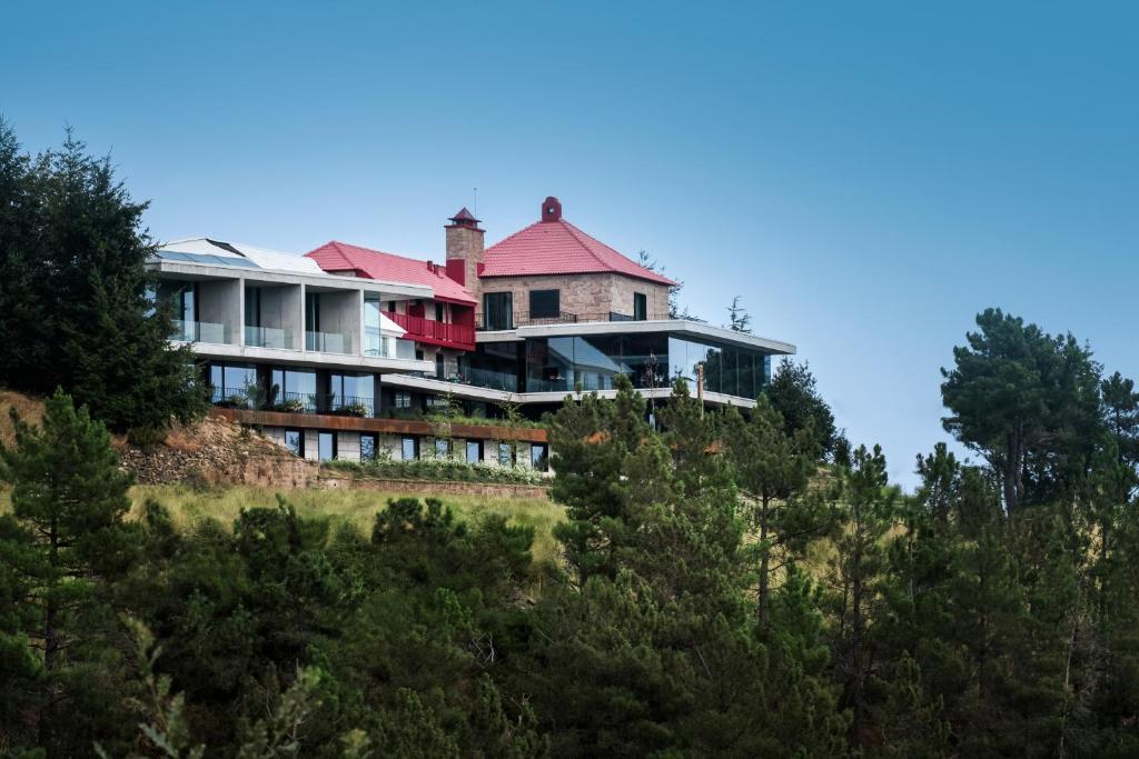 Casa de São Lourenço - Burel Mountain Hotels