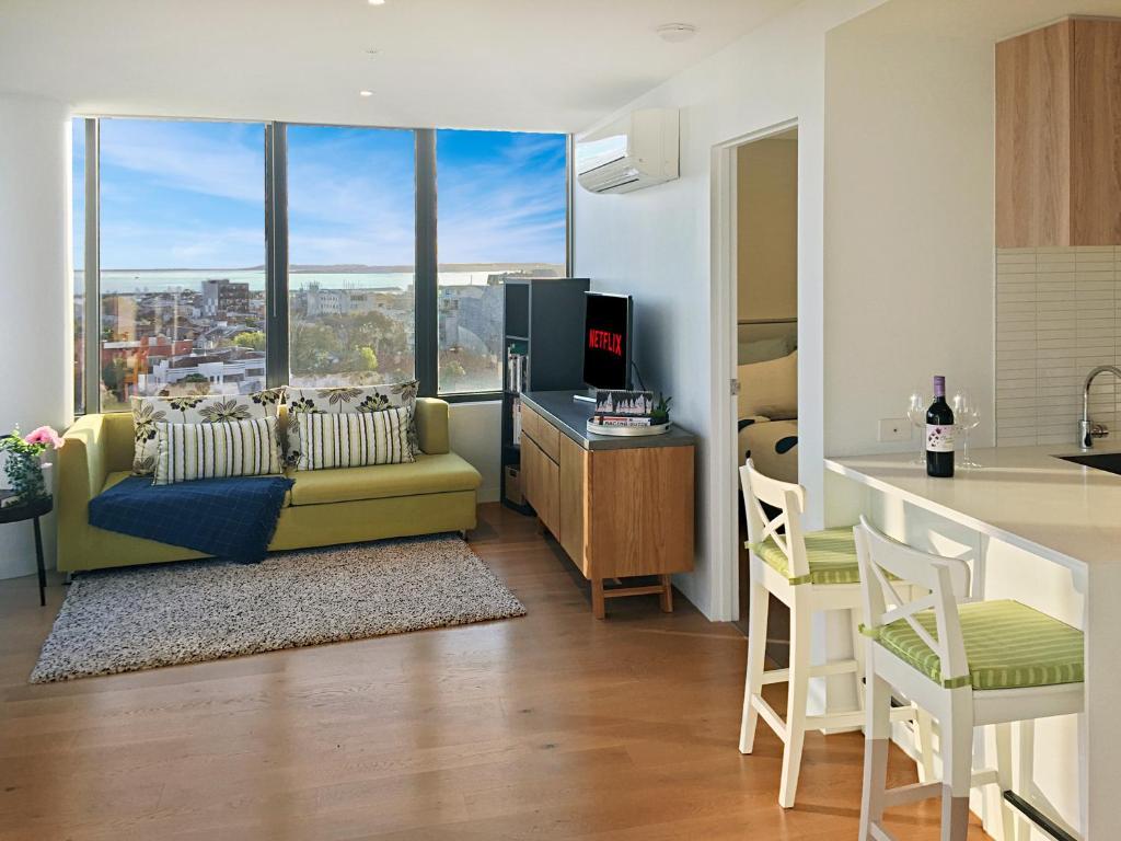 STK-Ocean View Apartment