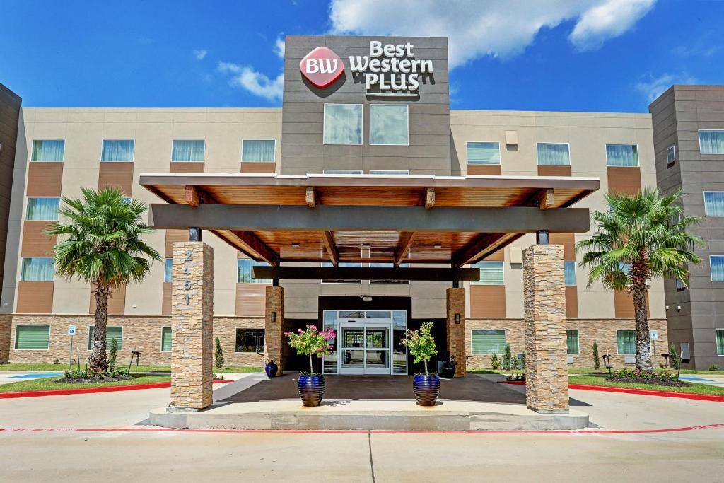 Best Western Plus Westheimer Westchase Inn Suites Houston Updated 2021 Prices