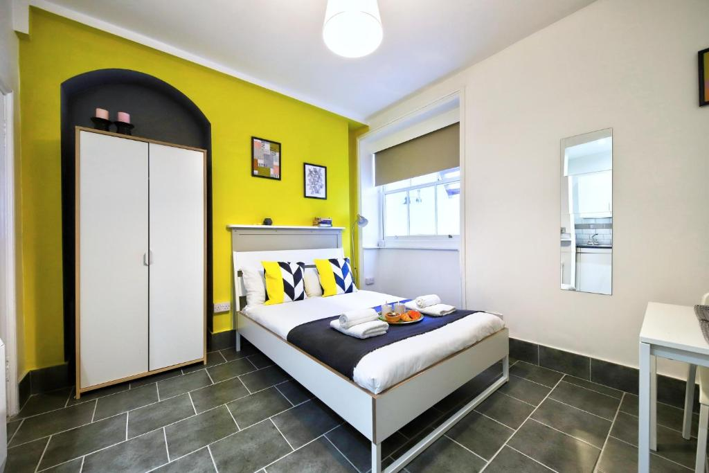 Apartment Central London Vacation Rentals, UK - Booking.com