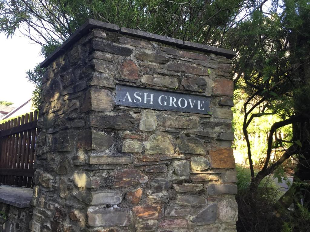 Ash Grove - Laterooms