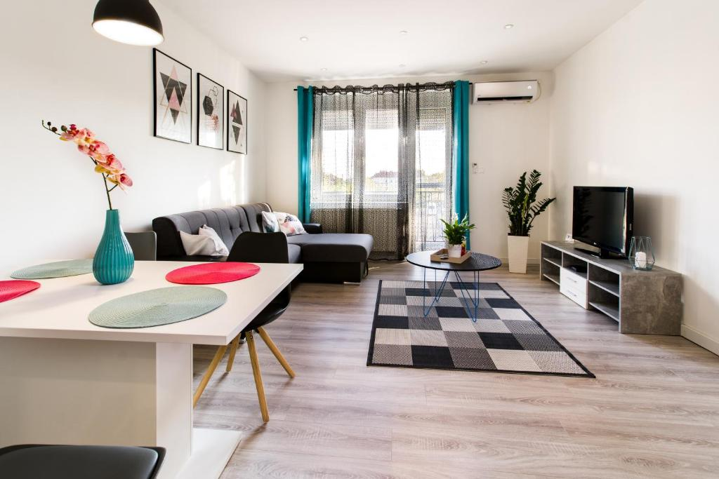 B@Home Apartment (Magyarország Szeged)