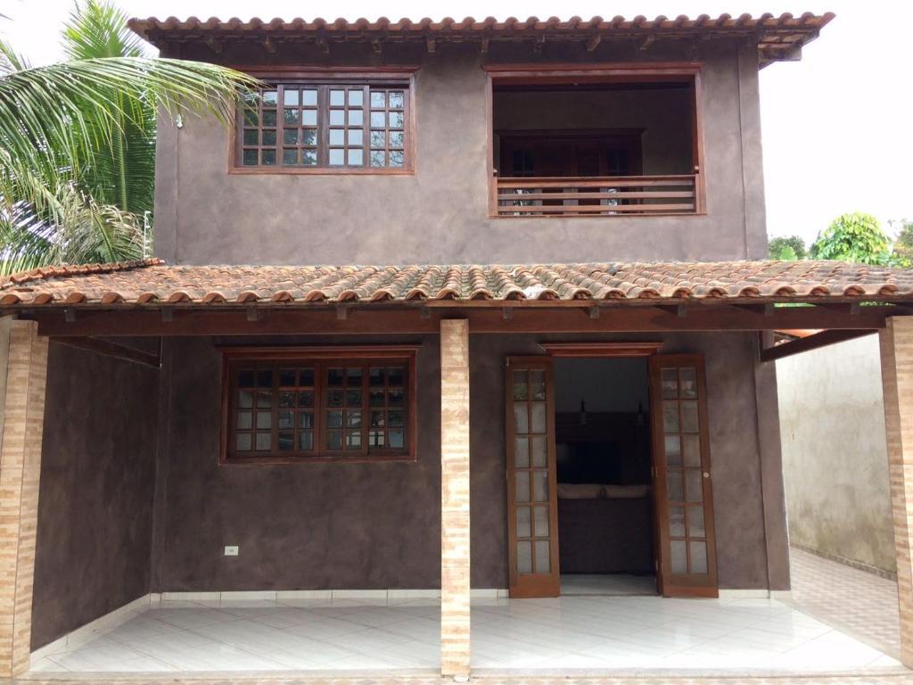 Refúgio Casa Santos