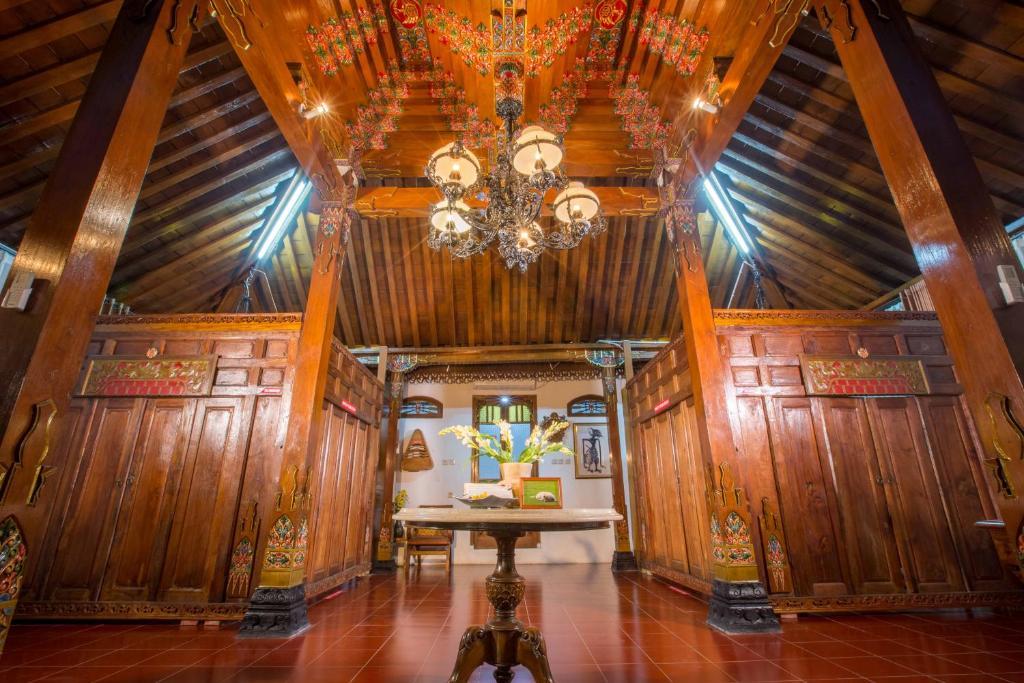 joglo Yudhistira