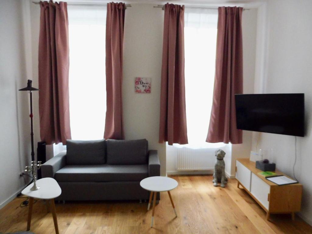 NEW Apartment City Center (Österreich Wien) - Booking.com