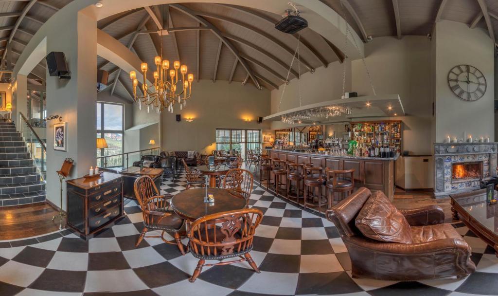 Εστιατόριο ή άλλο μέρος για φαγητό στο Αίγλη Αράχωβα