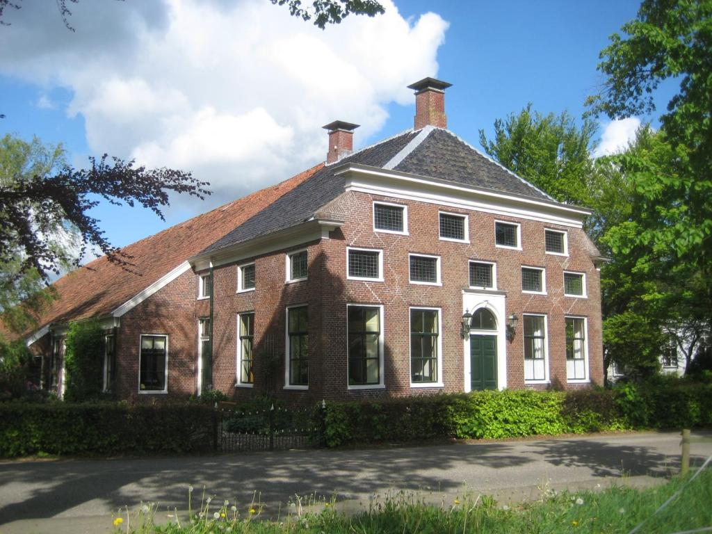 Bed And Breakfasts In Foxhol
