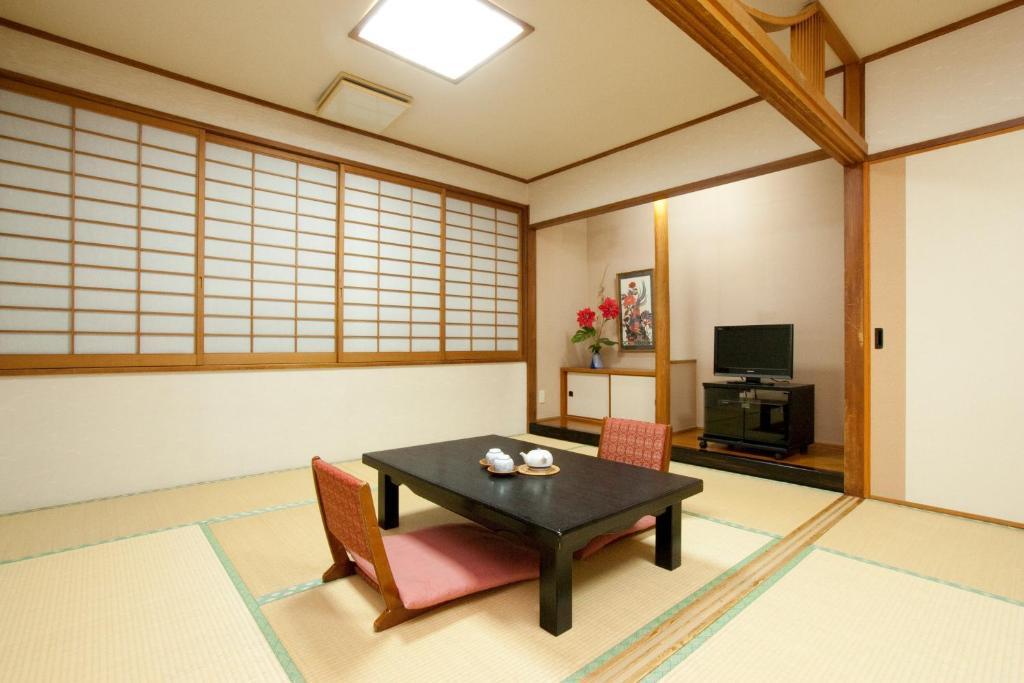 沖繩酒店休息區
